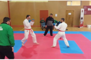 Galway Shotokan Karate Club